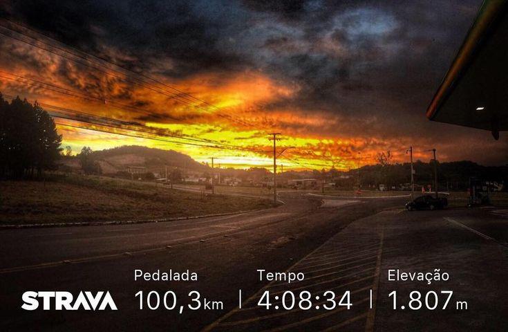 Terceiro dia do desafio dos 500km até dia 31... 240km já se foram! #Strava #Pedal #Love #bike #beautiful #nature #mtb #brutimais #photo #mtblife #shimano #serragaucha #calor #bikelife #sprint #ciclismo #trilha #mato #saude #happy #bruto #relive #crazy #pedallivre #mountainbike #peace #beautifulday #extreme #doleitorpio #biker