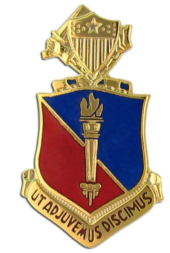 UNITED STATES ARMY ADJUTANT GENERAL SCHOOL