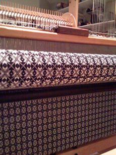 avl weaving loom