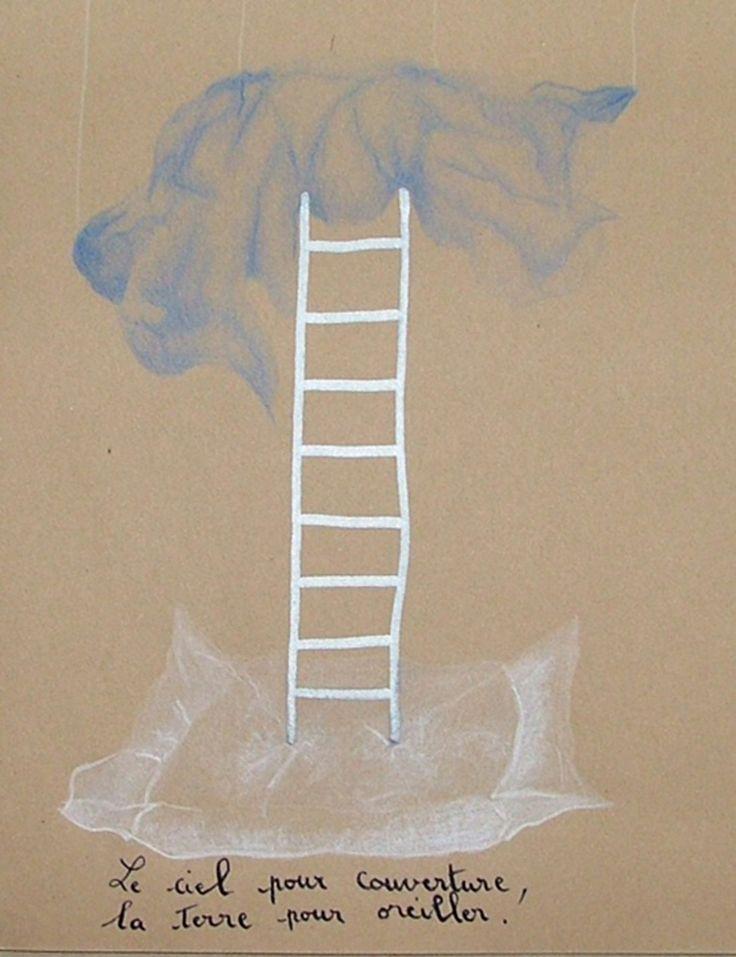 Farida Le Suavé, Sans Titre, série Rébus, 2005, courtesy NextLevel Galerie