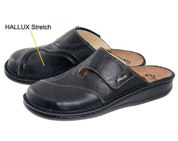 Wide Fitting Ladies Shoes For Bunions