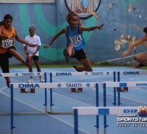 Athlétisme+«+Meeting+Olympian's+Sport+»+:+De+belles+performances+malgré+la+pluie