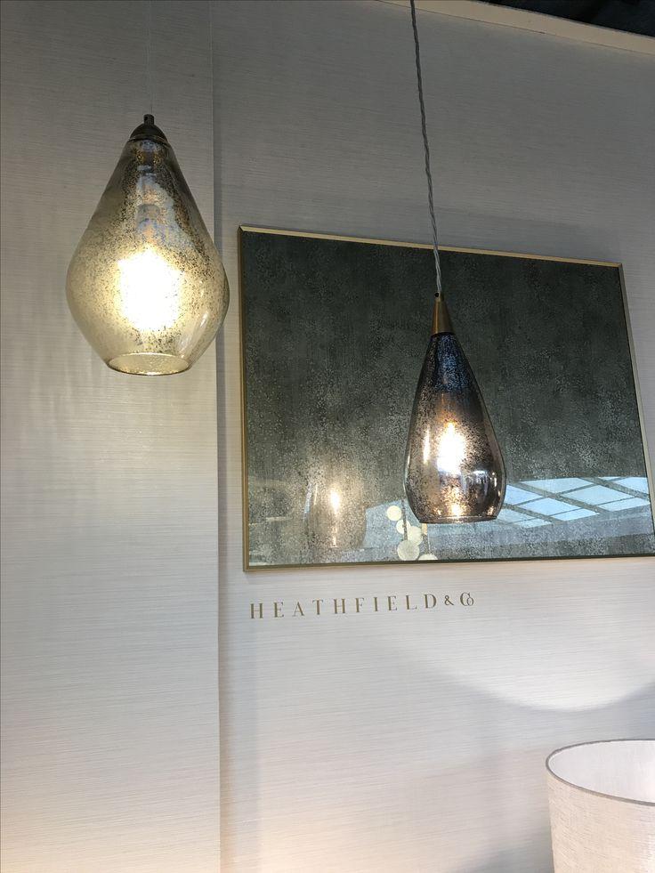 Heathfield at decorex 2017