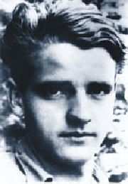 Hans Scholl, Portrait ca. Alexander Schmorell Saint Alexander Schmorell was one of five Munich University students who formed a resistance group known as White Rose which was active against Germany's Nazi regime from June 1942 to February 1943. Wikipedia Born: September 16, 1917, Orenburg, Russia Died: July 13, 1943, Munich, Germany (180×259)