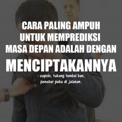 Kutipan Paling Inspiratif Dari Orang Yang Dipinggirkan(++PIC)   Kaskus - The Largest Indonesian Community