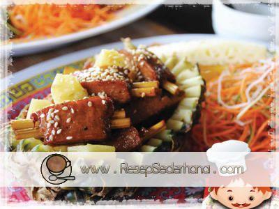 Masakan Chinese | Dapur Kuliner