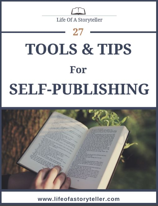 Life of a Storytellers FREE RESOURCE LIBRARY. Find e-books, worksheets, tips and tools to help you write, market and self-publish your novel TODAY!