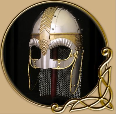 PRODUCT CODE BM1716677000 TheVikingStore s range of LARP Helmets ranges from different ages and mythologies from the utterly fantastical to the