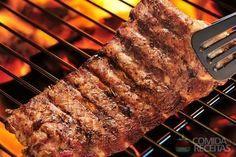 Receita de Costela ponta de agulha (para churrasco) em receitas de carnes, veja essa e outras receitas aqui!