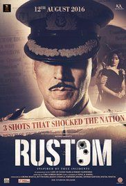 Rustom Movie With English Subtitles Online. In 1959, a decorated naval officer is accused of murdering his wife's lover.