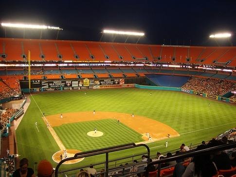 Sun Life Stadium - Miami, FL