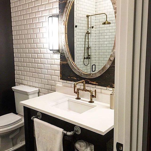 Working On Bathroom Design Inspiration Today.