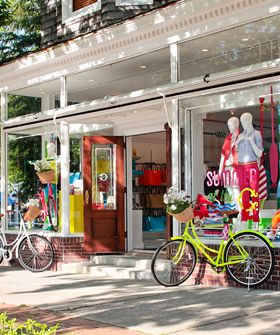 Hamptons Cheat-Sheet: 10 Fresh New Spots To Check Out East
