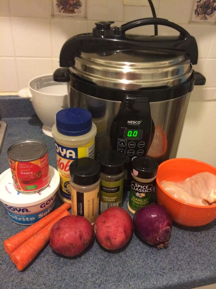 First Time Mom and Losing It: Pollo Guisado (Stewed Chicken) Pressure Cooker #Recipe