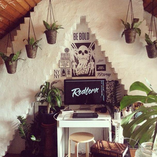 Gemma O'Brien's Studio
