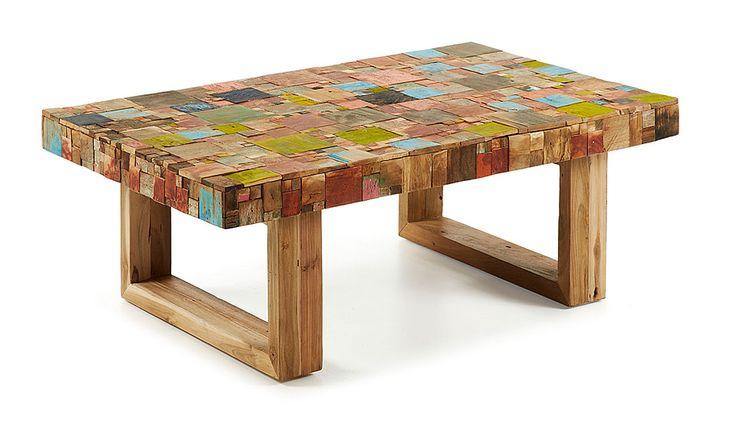 M s de 20 ideas incre bles sobre mesas auxiliares r sticas - Mesas auxiliares conforama ...