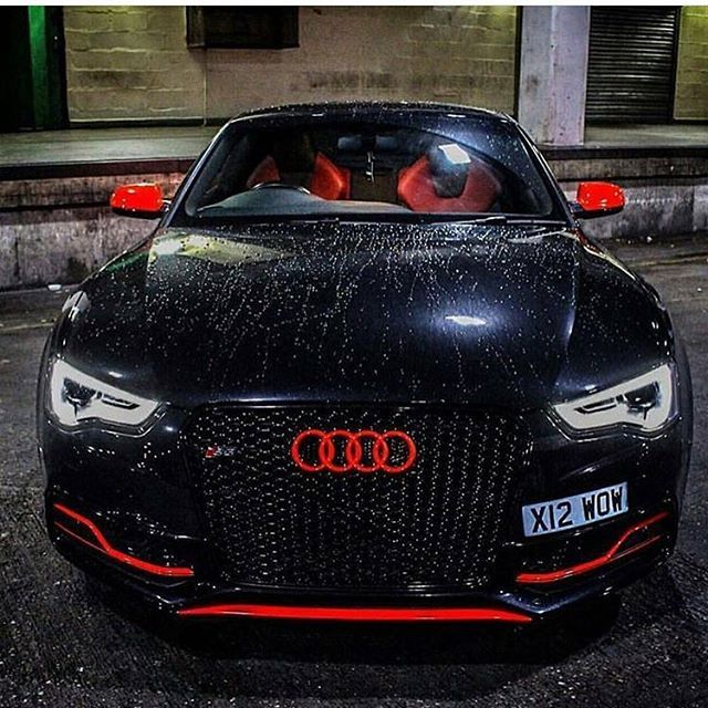 Beautiful Audi S5 Coupe By; @supercarsofmanchester  _______________________ @theluxuryhall ________________________ @millionairesluxurylife @explorewithluxury @selfmade.millionaireo @luxrylife
