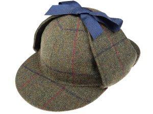 Sherlock Holmes Kirkton 573