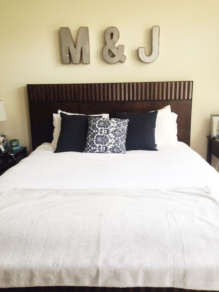 If you are looking for inexpensive bedroom decorating ideas, check out these great pieces for under $100. Couples bedroom decor | Bedroom decor for couples