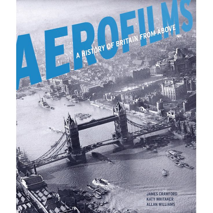 Aerofilms: A History of Britain From Above draws on thousands of images, including many that are rare or previously unseen, to present a vivid picture of the nation in the first half of the twentieth century.   http://www.english-heritageshop.org.uk/books/english-heritage-publications/aerofilms