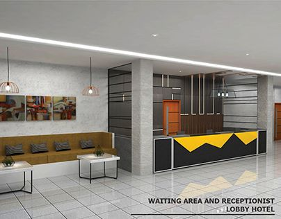 "Check out new work on my @Behance portfolio: ""Lobby Hotel Design"" http://be.net/gallery/46897323/Lobby-Hotel-Design"