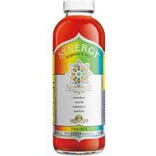 GTs Enlightened Synergy Organic and Raw Kombucha Trilogy