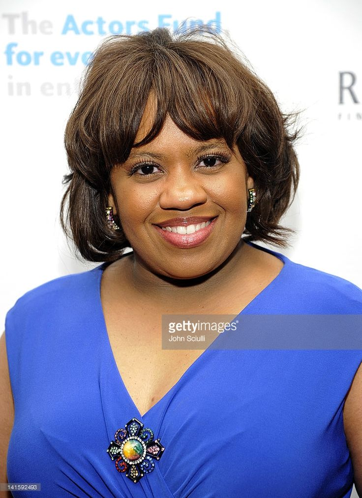Actress Chandra Wilson attends Grey's Anatomy: The Songs Beneath The Show after party hosted by Remy Martin VSOP on March 18, 2012 in Los Angeles, California.
