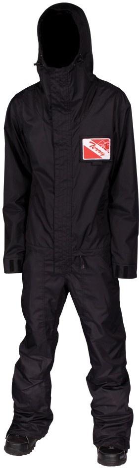 Airblaster Freedom Suit One Piece - black - Snowboard Shop > Men's Snowboard Outerwear > Snowboard Jackets > One Piece Outerwear