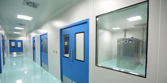 #Cleanrooms #CleanroomPartitions #ModularPartitions #CleanRoomsDoors