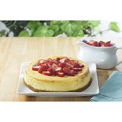 """Cake Form Pan Non Stick Round Great for Cake 10"""" Cup Aluminized Steel Lightweigh #NordicWare"""
