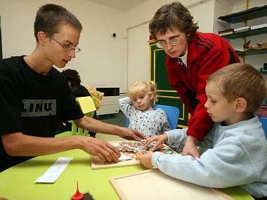 V Batelově vzniká rodinné centrum, nápad maminek vyvolal nadšení