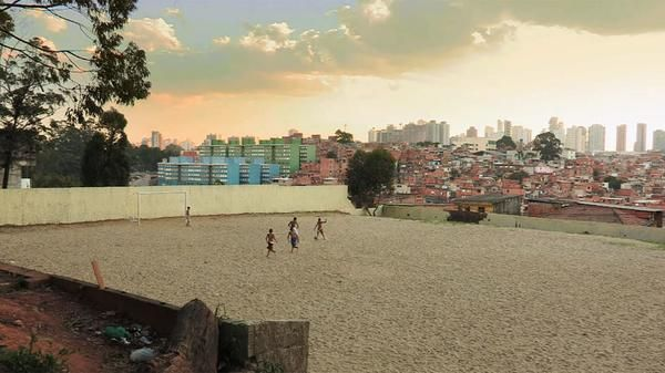 BBC's One Day in the Life of Series: Sao Paulo