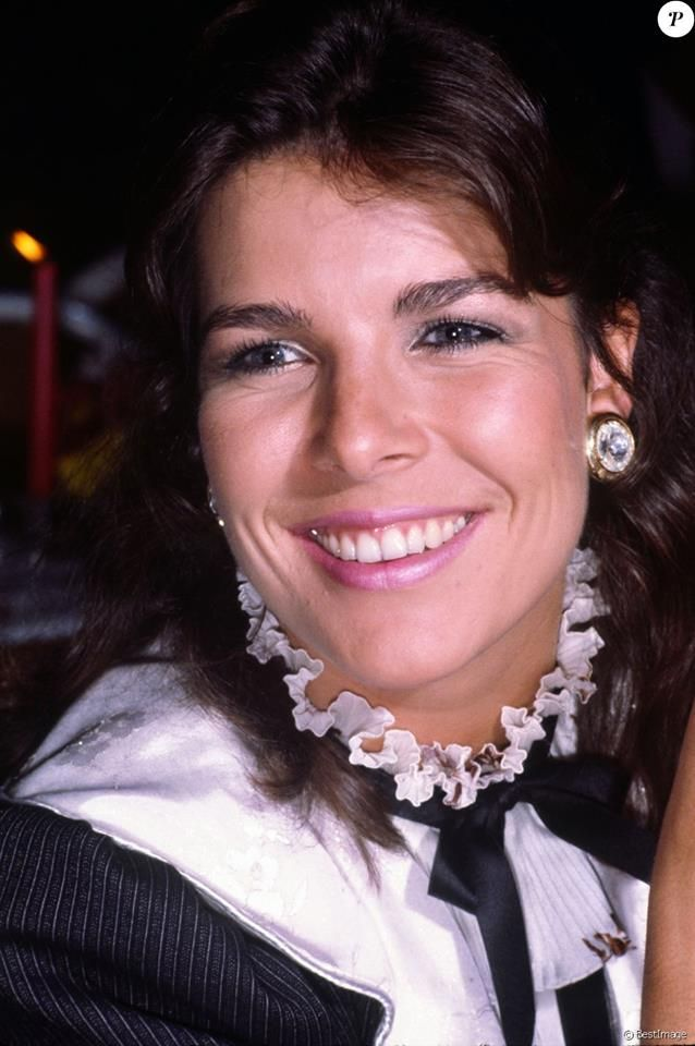 Caroline de Monaco 19th cousin once removed   ROYAL ...