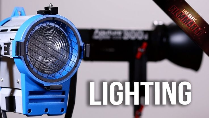 Basics of Lighting - What You Need To Know Before Buying. Dedicated to new and beginning video creators and filmmakers on knowing what to spend your money on when it comes to lighting. This one was a beast, so I hope it helps you out. Links, time markers and a ton more in the description. @aputure