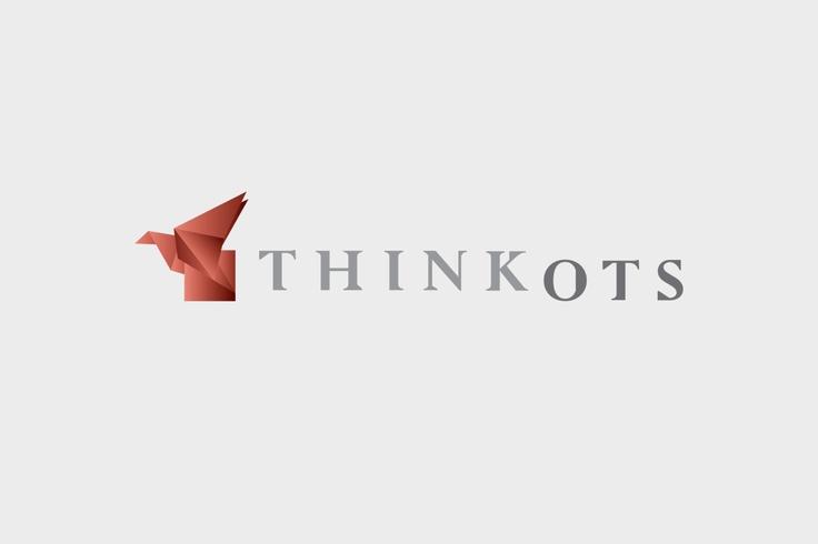 thinkOTS Logo Mark
