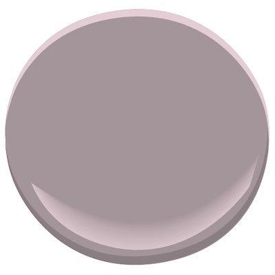 amethyst sky 1447 Paint - Benjamin Moore amethyst sky Paint Color Details
