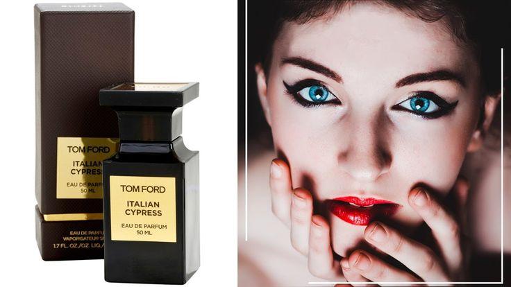 Tom Ford Italian Cypress / Итальянский Кипарис Том Форд - обзоры и отзыв...
