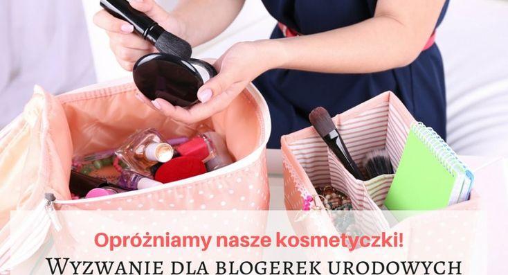 Nasze Testowanie: Opróżniamy nasze kosmetyczki - wyzwanie Trusted Co...