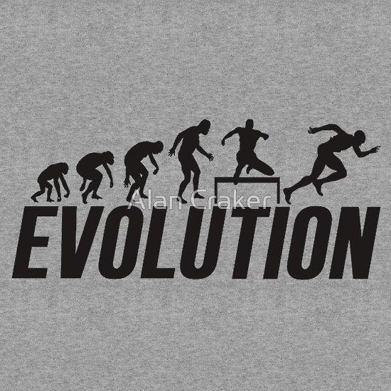 #Hurdles #Evolution - #Track and Field Hurldes  www.findaballer.com