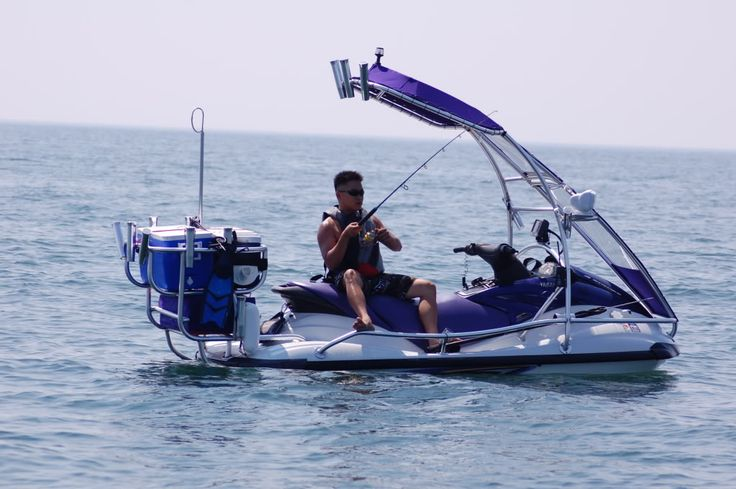 Images about jetski fishing on pinterest rigs jets and fishing rigs