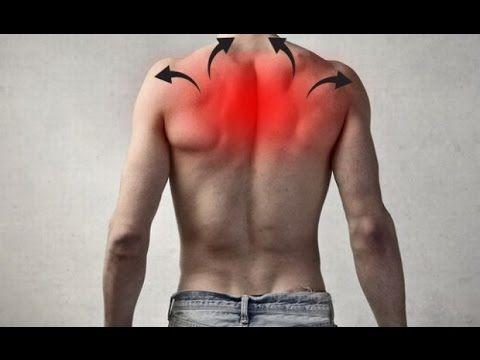 Боль в спине и шее (видео)