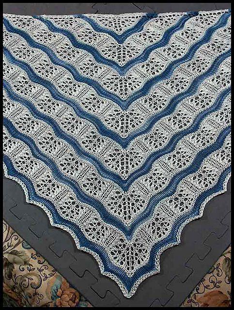 Ravelry: Yarden pattern by Nancy Whitman