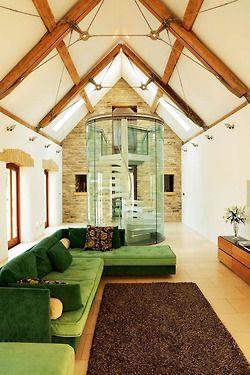 230 best Decorating Ideas for Lofts images on Pinterest | Loft ...