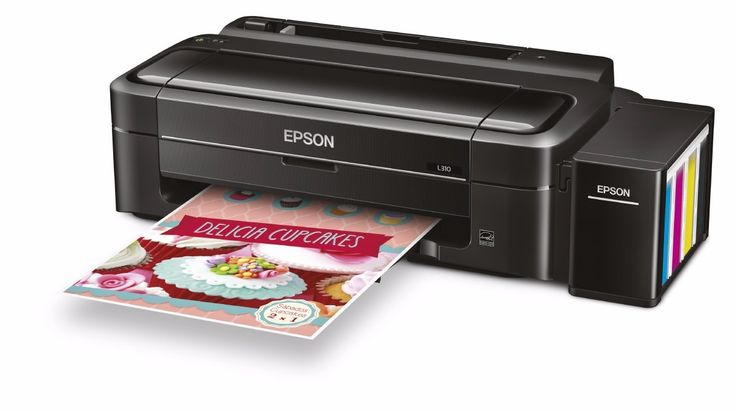 impresora epson l110 27ppm n 15ppm con usb tinta continua