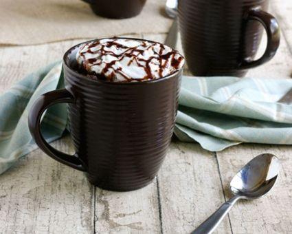 Prajitura cu ciocolata la microunde - www.Foodstory.ro