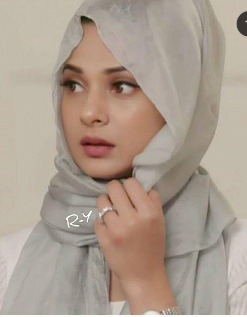 Jennifer hijab | Jennifer winget, Jennifer winget beyhadh ...