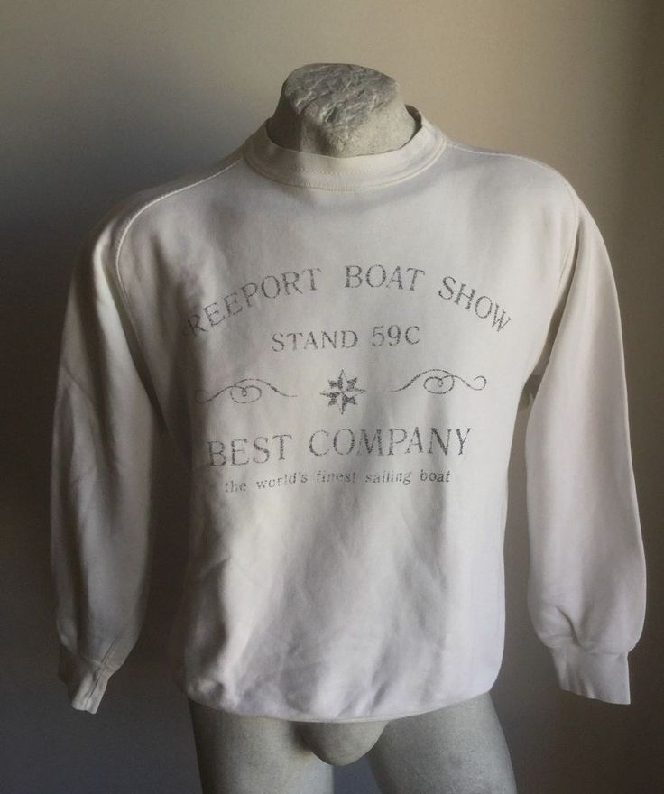 FELPA BEST COMPANY OLMES CARRETTI PANINARO sweatshirt maglia vintage