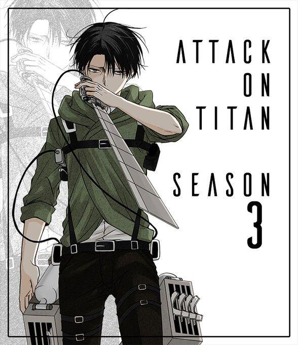 Levi Ackerman Aot Attack On Titan Season Attack On Titan Rivamika
