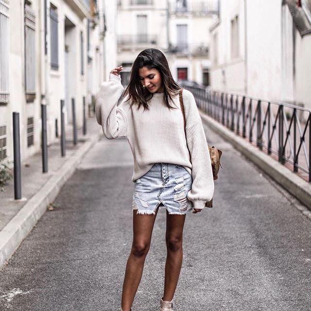 New look sur le blog! Détails et liens ➔ junesixtyfive.com✔️ ||📱Shop this look on the Beige & Denim @liketoknow.it app! 📸@fbysam #ootd #outfit #wiwt #tenue #look #tenuedujour #lookoftheday #lookdujour #liketkit http://liketk.it/2sQGZ