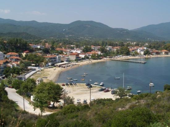 Ολυμπιάδα Χαλκιδικής  http://www.dimosaristoteli.gr/gr/villages/olympiada